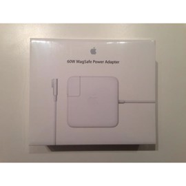 "Original Apple oplader 60W Magsafe 1 til MacBook Pro 13"" MacBook 13"""